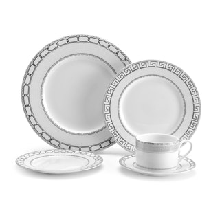 Mikasa Calista 5-piece Place Setting