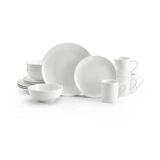 Oneida Moda Coupe Porcelain 16 or 32 piece Dinnerware Set - Free ... Oneida Moda Coupe Porcelain 16 Or 32 Piece Dinnerware Set Free  sc 1 st  Best Image Engine & Amusing Oneida Naturally White 16 Pc Dinnerware Set Contemporary ...