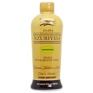 Nzuri 10 in 1 Body and 30-ounce Beauty Restoration Formula