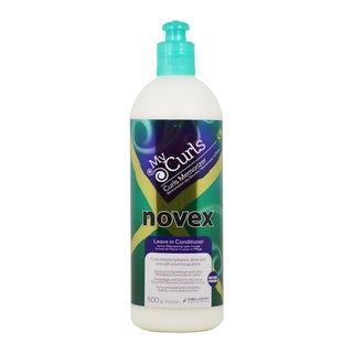 Novex My Curls Memorizer Normal 17.6-ounce Leave-in Conditioner