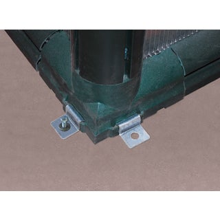 Rion Plastic Hanging and Anchoring Kit