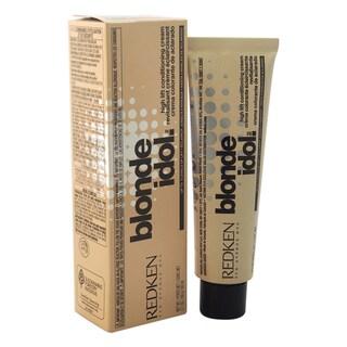 Redken Blonde Idol High Lift Conditioning 5-7b/Blue Cream Base