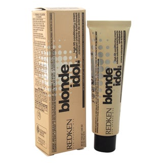 Redken Blonde Idol High Lift Conditioning 3-5t/Titanium Cream Base