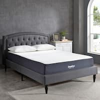 PostureLoft 10.5-inch Queen-size Ventilated Cool Gel Memory Foam Mattress
