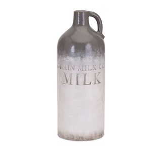 Grain Large Milk Jug