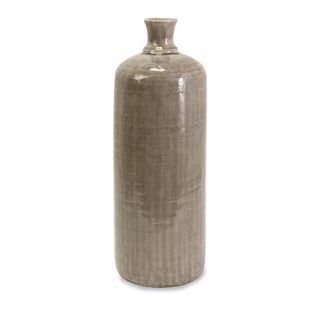 Kempton Large Grey Jar