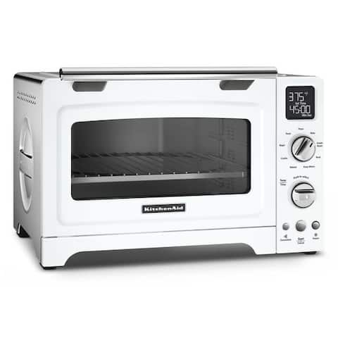 Buy White Toasters Amp Toaster Ovens Online At Overstock