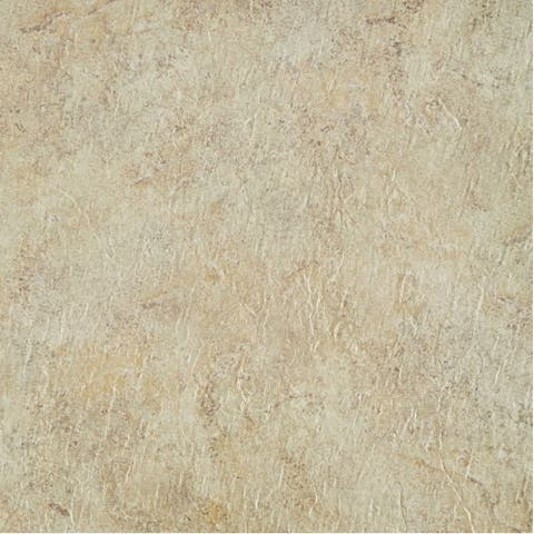 Achim Majestic Ghibli Beige Granite 18x18 Self Adhesive Vinyl Floor Tile - 10 Tiles/22.5 sq. ft.