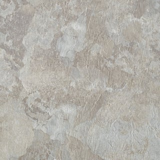 Achim Majestic Light Gray Slate 18x18 Self Adhesive Vinyl Floor Tile - 10 Tiles/22.50 sq Ft.