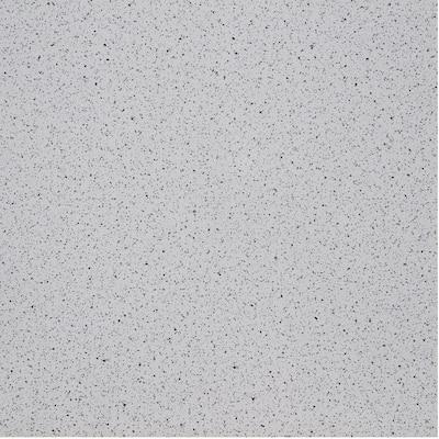 Achim Nexus Salt N Pepper Granite 12x12 Self Adhesive Vinyl Floor Tile - 20 Tiles/20 sq. ft.