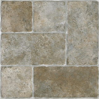 Achim Nexus Quartose Granite 12x12 Self Adhesive Vinyl Floor Tile - 20 Tiles/20 sq. ft.