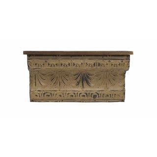Small Claremore Shelf