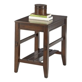 Jupiter Key Chairside Table