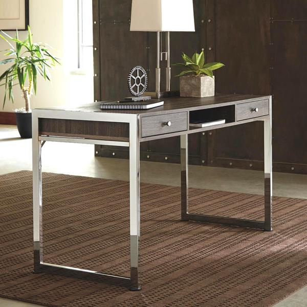 Shop Modern Design Home Office Writing/ Computer Desk With