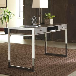 Modern Design Home Office Writing/ Computer Desk with Drawers|https://ak1.ostkcdn.com/images/products/11817764/P18724185.jpg?_ostk_perf_=percv&impolicy=medium