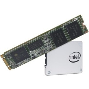 Intel E 5400s 80 GB Solid State Drive - SATA (SATA/600) - Internal -