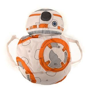 Disney Backpack Buddies Star Wars The Force Awakens BB-8 Kid's Backpack|https://ak1.ostkcdn.com/images/products/11818099/P18724475.jpg?impolicy=medium