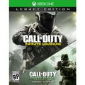 Call of Duty Infinite Warfare Legacy Edition-For Xbox One