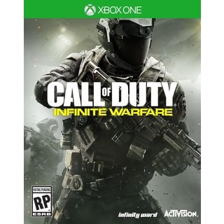 Call of Duty Infinite Warfare-For Xbox One