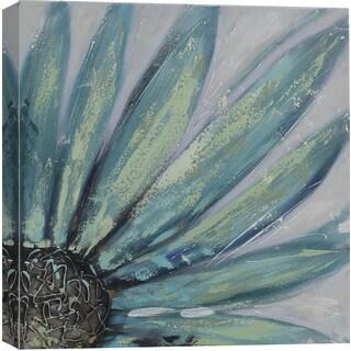24-inch x 24-inch Acrylic Painting