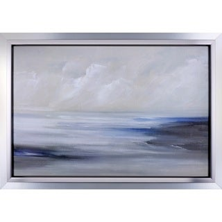 Hobbitholeco. 'Shades Apart' Large Framed Art