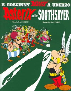 Asterix and the Soothsayer (Paperback)