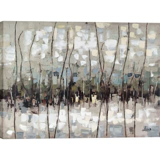 ArtMaison Canada. 30 x 40-inch Abstract Canvas Art