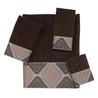 Vision 4-piece Towel Set