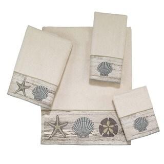 Vancouver 4-piece Towel Set