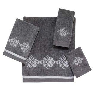 Riverview 4-piece Towel Set