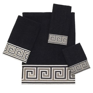 Eternity 4-piece Towel Set