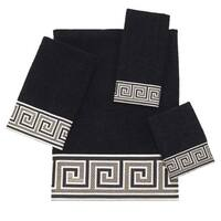 Eternity 4-piece Towel Set