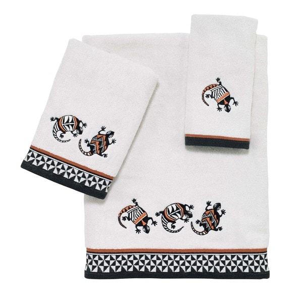 Acoma 3-piece Towel Set