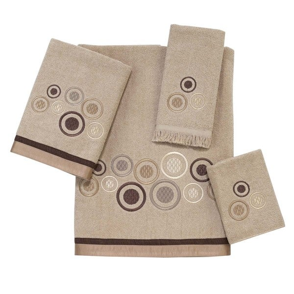 Solar 4-piece Towel Set
