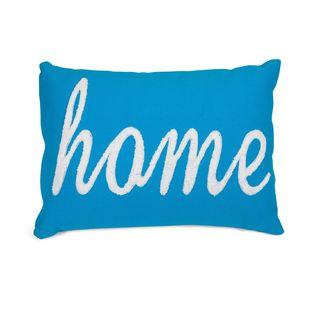 Suzie Home Throw Pillow