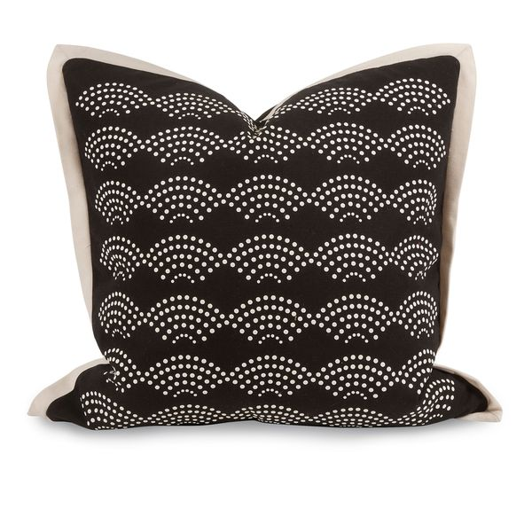 IK Lalasa Throw Pillow w/ Down Insert