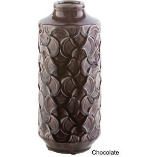 Mariah Ceramic Medium Size Decorative Vase