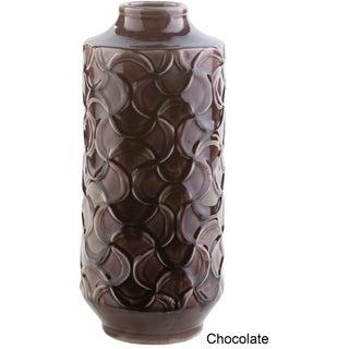 Mariah Ceramic Large Size Decorative Vase