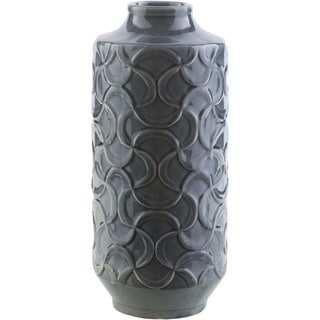 Mariah Ceramic Large Size Decorative Vase