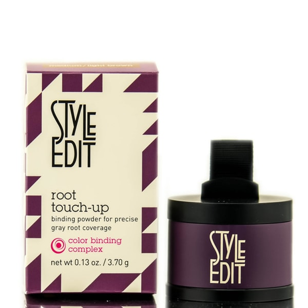 Shop Style Edit Medium/Light Brown 0.13,ounce Root Touch,up