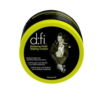D:fi 2.6-ounce Extreme Hold Styling Cream