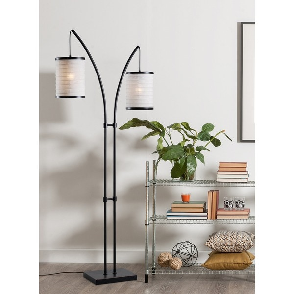 Fisher 61-inch Floor Lamp
