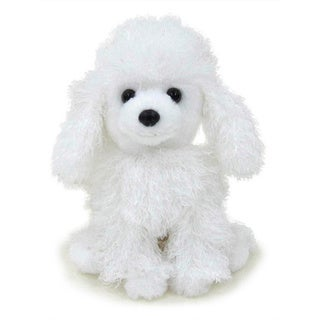 Kityu Gifts Poodle Plush Toy