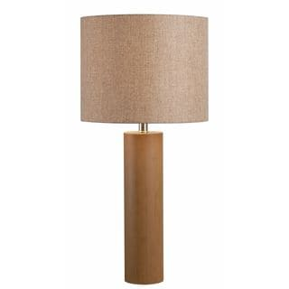 Grain 29-inch Table Lamp