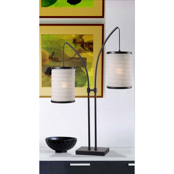Fisher 30-inch Table Lamp