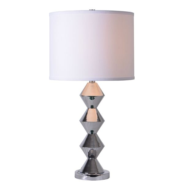 Prizm 38-inch Table Lamp