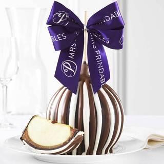 Triple Chocolate Jumbo Caramel Apple|https://ak1.ostkcdn.com/images/products/11818939/P18725080.jpg?impolicy=medium