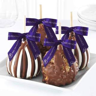 Classic Caramel Apple 4-pack