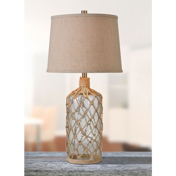 Design Craft Halyard 30-inch Table Lamp