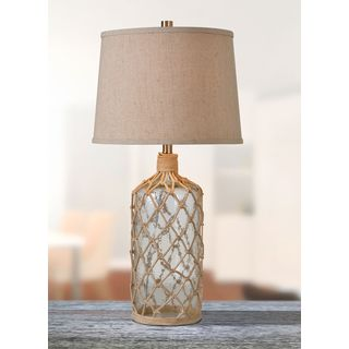 Design Craft Halyard 30-inch Table Lamp